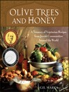 Olive Trees and Honey (eBook): A Treasury of Vegetarian Recipes from Jewish Communities Around the World