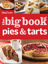 Betty Crocker The Big Book of Pies and Tarts (eBook)