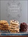 Simply Sensational Cookies (eBook)