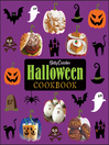 Betty Crocker Halloween Cookbook (eBook)