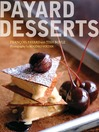 Payard Desserts (eBook)