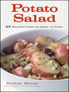 Potato Salad (eBook): 65 Recipes from Classic to Cool