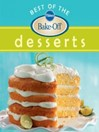Pillsbury Best of the Bake-Off Desserts (eBook)