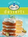 Pillsbury Best of the Bake-Off Desserts (eBook)