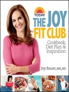 Joy Fit Club (eBook): Cookbook, Diet Plan & Inspiration