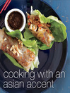 Cooking with an Asian Accent (eBook)