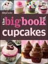 The Betty Crocker The Big Book of Cupcakes (eBook)