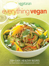 Vegetarian Times Everything Vegan (eBook)
