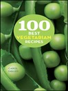 100 Best Vegetarian Recipes (eBook)