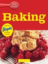 Betty Crocker Baking (eBook): Wiley Selects