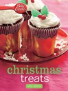 Betty Crocker Christmas Treats (eBook): Wiley Selects