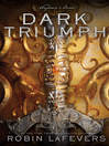 Cover image for Dark Triumph