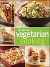Betty Crocker Vegetarian Cooking (eBook)
