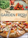 Better Homes and Gardens Garden Fresh Meals (eBook)
