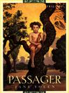 Passager (eBook): Young Merlin Series, Book 1