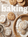 Better Homes and Gardens Baking (eBook): More than 350 Recipes Plus Tips and Techniques