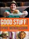 The Good Stuff Cookbook (eBook)