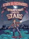 What Came from the Stars (eBook)