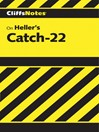 CliffsNotes on Heller's Catch-22 (eBook)