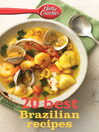 Betty Crocker 20 Best Brazilian Recipes (eBook)