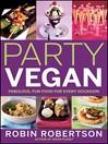 Party Vegan (eBook)