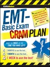 CliffsNotes EMT-Basic Exam Cram Plan (eBook)