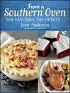 From a Southern Oven (eBook): The Savories, the Sweets