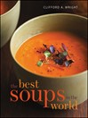 The Best Soups in the World (eBook)