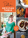 Pati's Mexican Table (eBook): The Secrets of Real Mexican Home Cooking