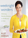 Weeknight Wonders (eBook)