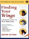 Finding Your Wings (eBook): A Workbook for Beginning Bird Watchers