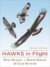Hawks in Flight (eBook)