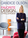 Candice Olson Favorite Design Challenges (eBook)