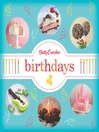 Betty Crocker Birthdays (eBook)