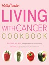 Betty Crocker Living with Cancer Cookbook (eBook)
