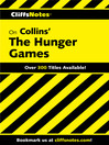 CliffsNotes on Collins' The Hunger Games (eBook)