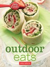 Betty Crocker Outdoor Eats (eBook): Wiley Selects
