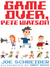 Game Over, Pete Watson (eBook)