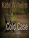 Cold Case (MP3): Barbara Holloway Series, Book 11