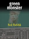 Green Monster (MP3): Sam Skarda Mystery Series, Book 2