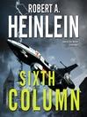 Sixth Column (MP3)