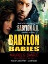 Babylon Babies (MP3)