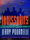 Janissaries (MP3): Janissaries Series, Book 1