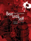 Beat Until Stiff (MP3): Mary Ryan, Pastry Chef Mystery Series, Book 1