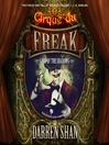 Lord of the Shadows (MP3): Cirque Du Freak: The Saga of Darren Shan Series, Book 11