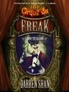Lord of the Shadows (MP3): Cirque Du Freak: The Saga of Darren Shan Series, Book 11