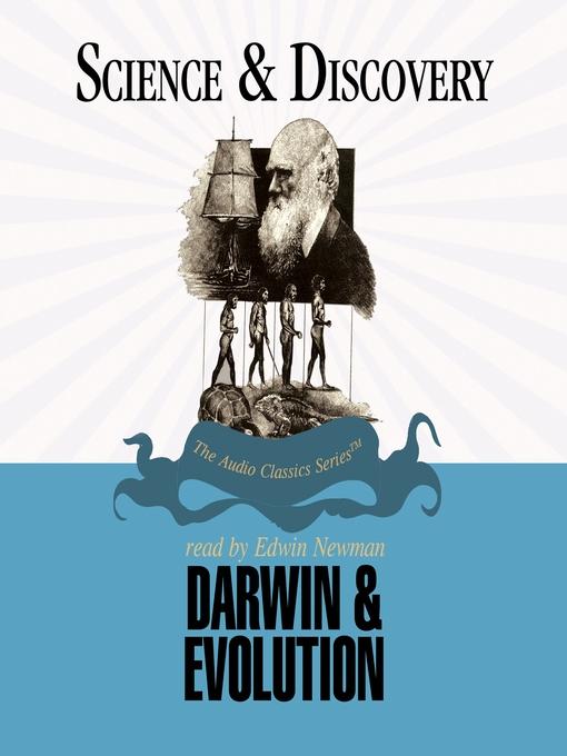Darwin & Evolution (MP3)