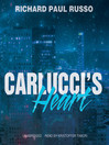 Carlucci's Heart (MP3): Lt. Frank Carlucci Series, Book 3