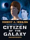 Citizen of the Galaxy (MP3)