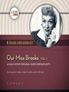 Our Miss Brooks, Volume 1 (MP3)